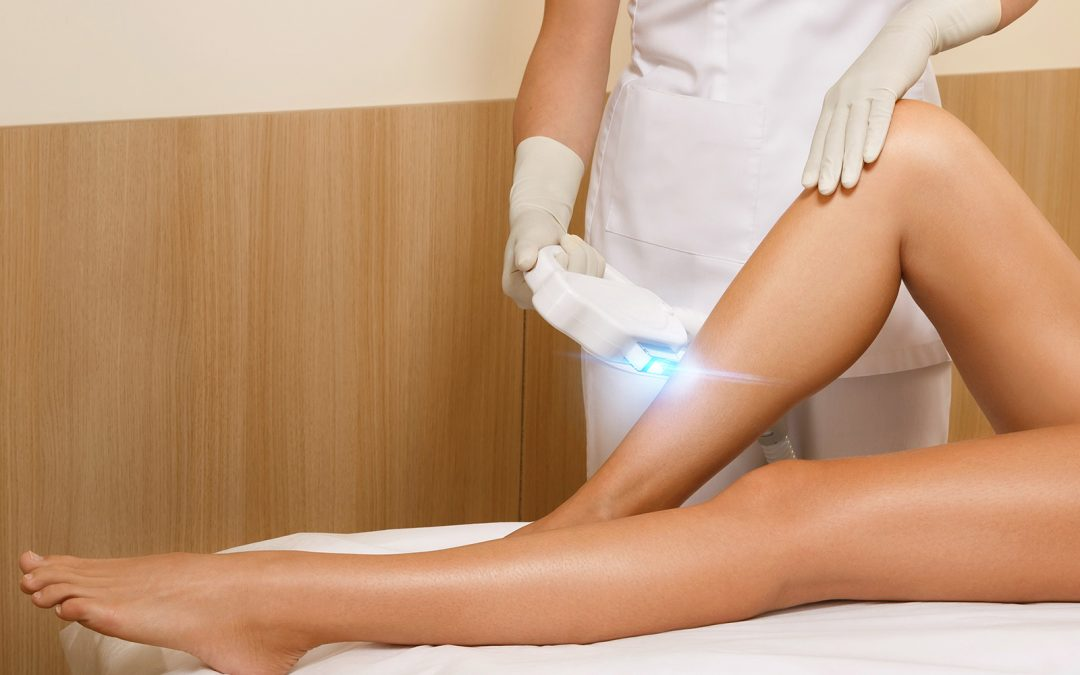 How does laser hair removal compare to IPL?