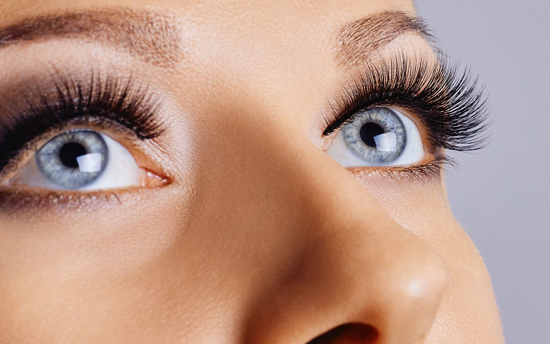 Here's a super-quick beauty trick to give you adorable eyes