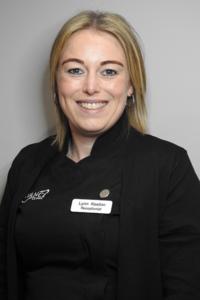 Lynn Keeton